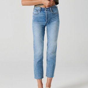 Aritzia Denim Forum Arlo 28L Jeans